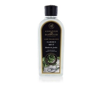 Ashleigh & Burwood Fragrance lamp oil Garden Mint- 500 ml