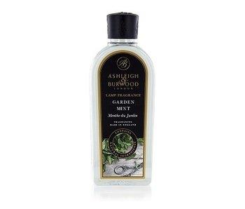 Ashleigh & Burwood Geurlamp olie  Garden Mint - 500 ml