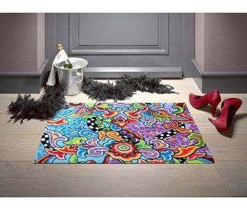 Toms Drag Doormat Versailles - S