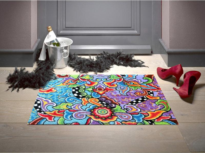 Toms Drag Doormat Versailles