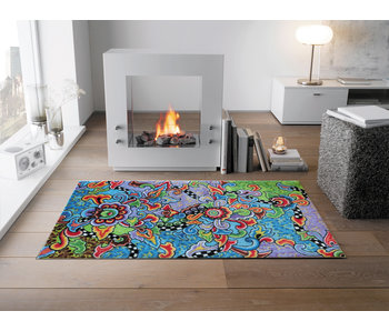Toms Drag Doormat Versailles - M