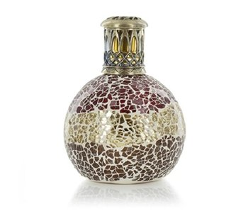 Ashleigh & Burwood Fragrance Lamp Tectonic - S