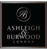 Ashleigh & Burwood Geurlamp  Oriental Woodland - L  met flakon Moroccan Spice