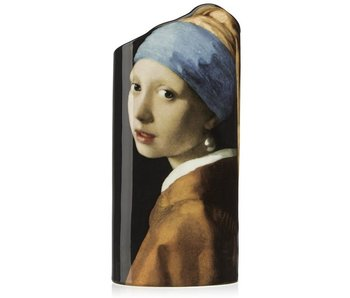 Silhouette d'Art - John Beswick Vase The Girl with the Pearl Earring