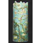 Silhouette d'Art - John Beswick Vincent Van Gogh - Almond Tree in Blossom,  Art vase  Silhouette d'Art , Art collection