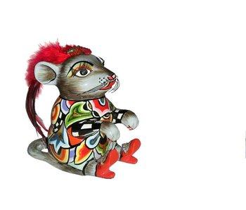 Toms Drag Ginger, mouse figurine