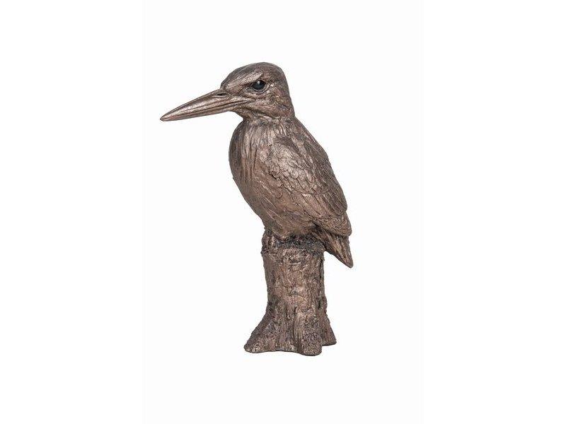 Frith IJsvogel sculptuur