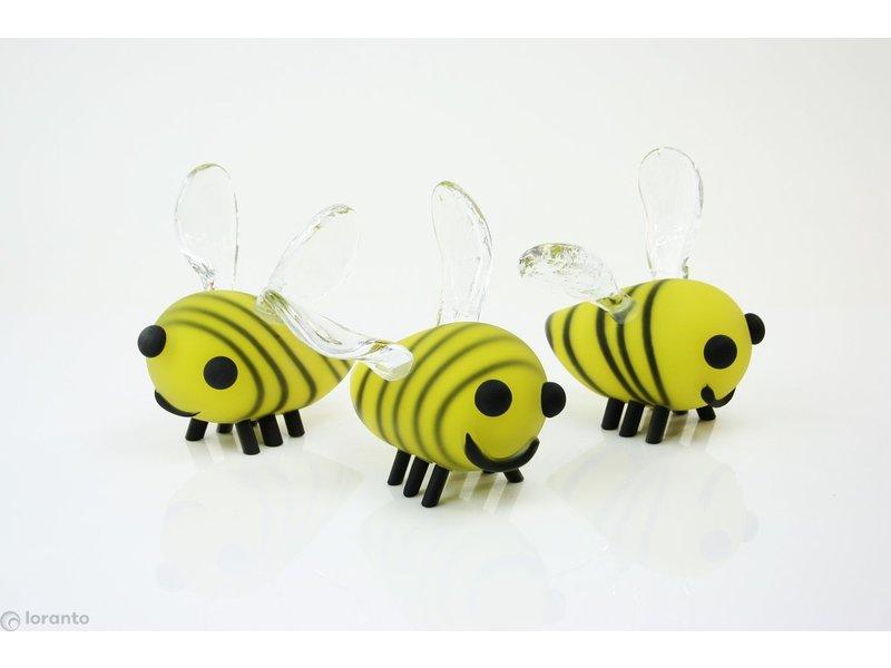 Ozzaro  Glass object wasp