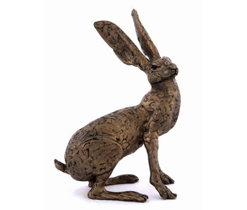 Frith Hare sculpture Tess