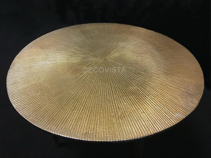 Colmore Rond, metalen tafeltje