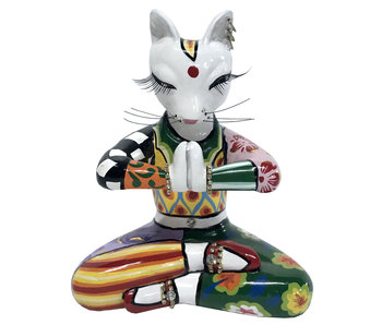 Toms Drag Yoga cat Sadhu - S