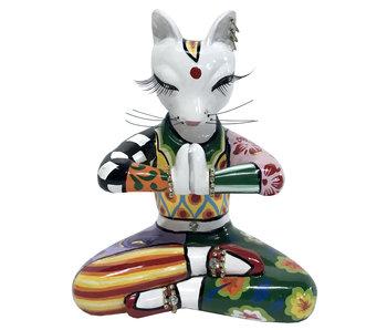 Toms Drag Yoga gato Sadhu - S
