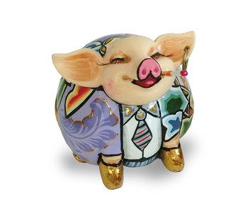 Toms Drag Schwein Patrick - Gold