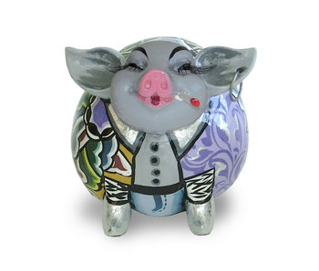 Toms Drag Pig Patrick Cedric