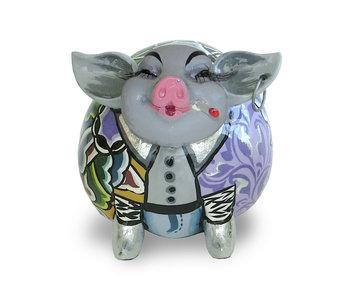 Toms Drag Schwein Cedric