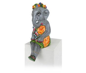 Toms Drag Elefantengirl Melly