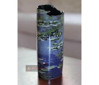Silhouette d'Art - John Beswick Jarrón de Museo - Monet - Water Lillies