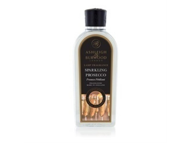 Ashleigh & Burwood Geurlamp olie  Sparkling Prosecco - Ashleigh & Burwood