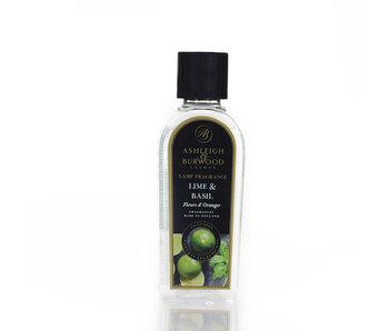 Ashleigh & Burwood Lamp fragrance Lime & Basil  500 ml