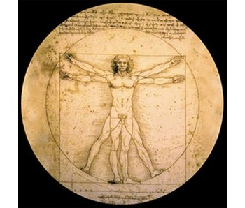 Mouseion Da Vinci Briefbeschwerer
