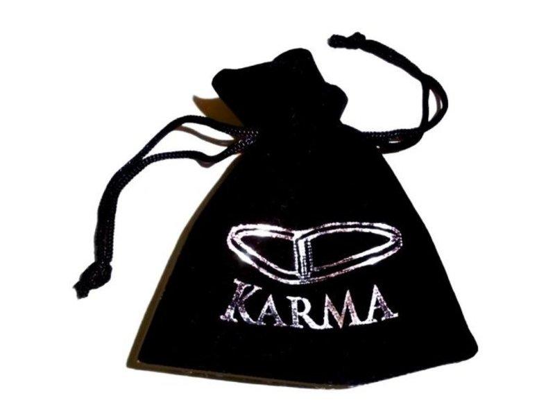 Karma Pulsera Black Beauty XS