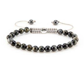 Karma Bracelet Black Beauty XS