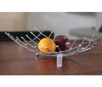 Casablanca Deco-Art Fruit basket Boccia