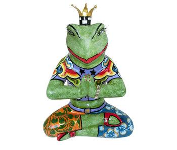 Toms Drag Yoga frog Baba - L