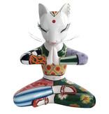 Toms Drag Yoga Katze Sadhu - L