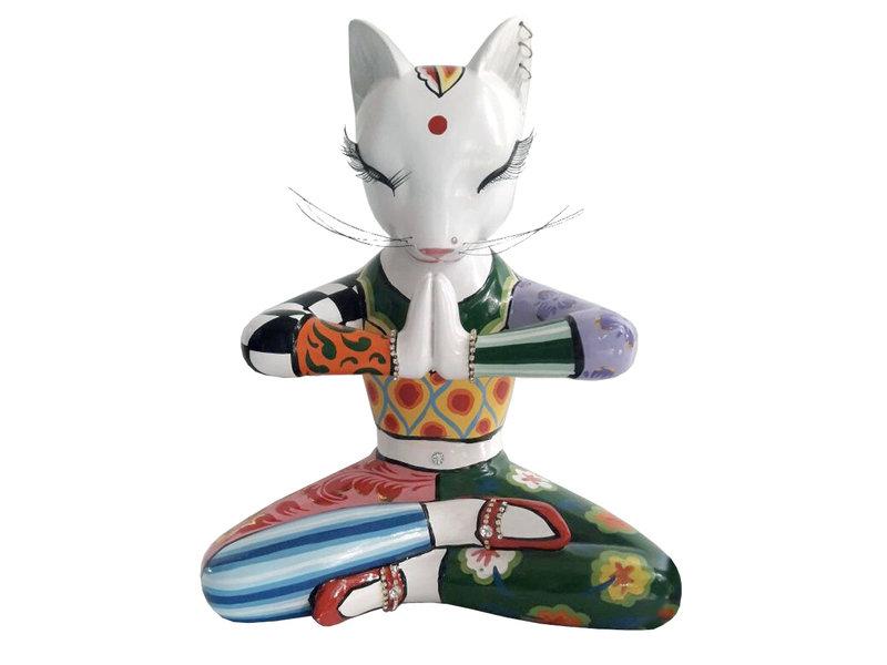 Toms Drag Yoga kat Sadhu - L