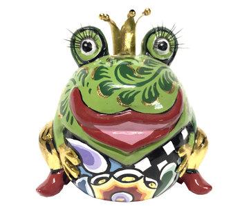 Toms Drag Frog King Marvin, gold