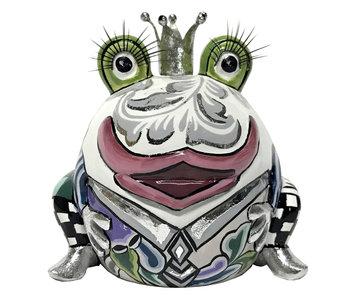 Toms Drag Frog King Marvin, white