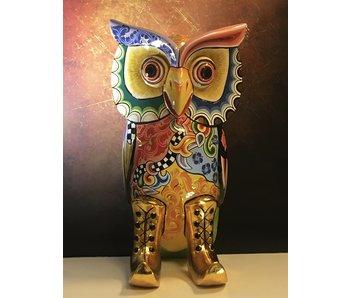 Toms Drag Owl Hugo - XXL