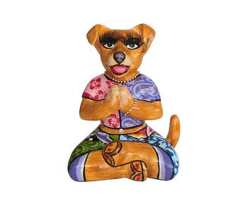 Toms Drag Yogahund Rishi  - S