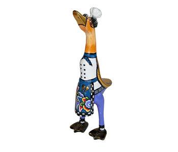 Toms Drag Eend kok Alain - S
