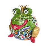 Toms Drag Dekorative Frosch-Statue