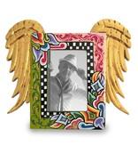 Toms Drag Picture frame/ photo frame  15 x 19 cm, photo 6 x 9 cm