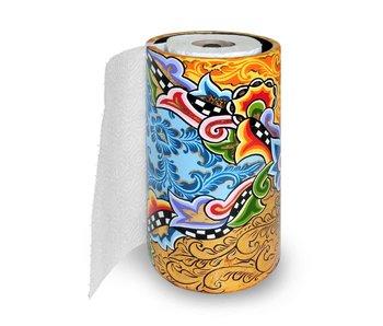 Toms Drag Paper towel holder