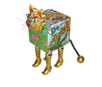 Toms Drag Box Cat  - L