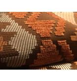 BoHo Kelim sierkussen van meubelstof   -  50 x 70