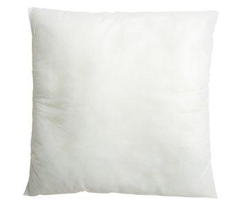 Inner cushion for cushion cover 45x45
