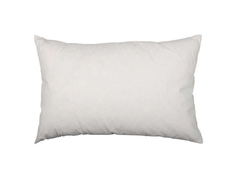 Firm inner cushion 55 x 75 cm