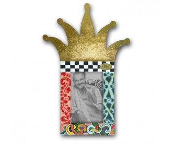 Toms Drag Picture frame Crown - M -