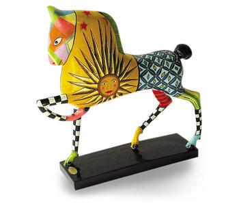 Toms Drag Sun horse figurine