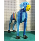 Great Dane suitable for indoors and outdoors