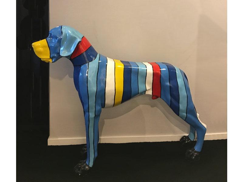 Duitse Dog geschikt voor binnen en buiten