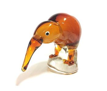 Glass object Kiwi