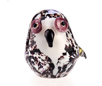 Paperweight Owl