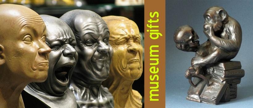 Museum replica's