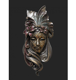 Mascarade Body Talk Mascarade collection, Venetian mask IL GIGLIO